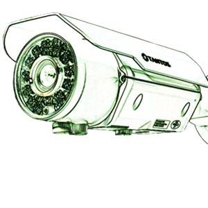 Подбор видеокамеры для системы видеонаблюдения