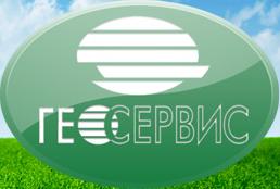 УП Геосервис