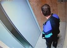 Видеонаблюдение в жилом доме и лифте по улице Восточная Минска
