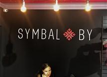 Комплекс работ (видеонаблюдение, СКУД, электрика, СКС) для компании Symbal.by