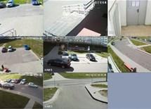Видеонаблюдение для многоквартирного дома в Минске