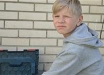 Видеонаблюдение для детского дома в г. Волковыск