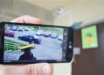 Видеонаблюдение Товарищества собственников по ул. Ширмы г. Минска